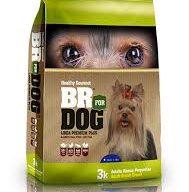 BR FOR DOG Adultos Raza Pequeña 1Kg